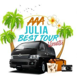 AAA Julia Best Tours