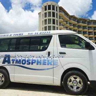Atmosphere Tours