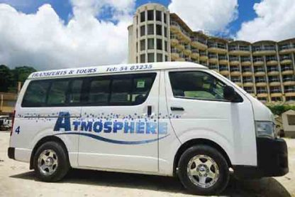 Atmosphere Tours