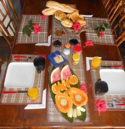 Your Breakfast