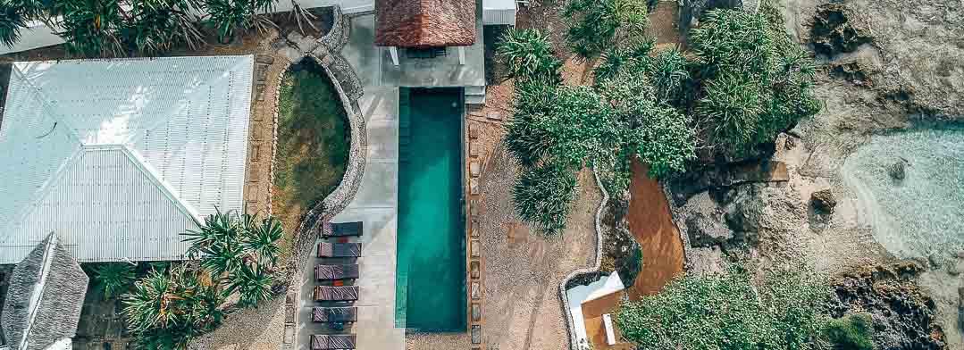 Stay at Bukura Beach House