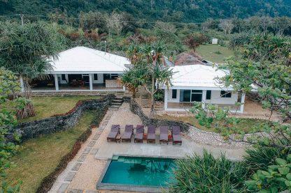 Bukura Beach House