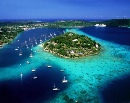 Iririki Island Resort