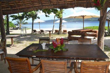 Mele Beach Bar