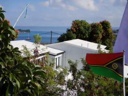Vanuatu Rainbow Lodge