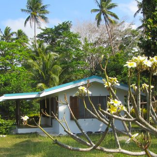 Moliwia Guest House