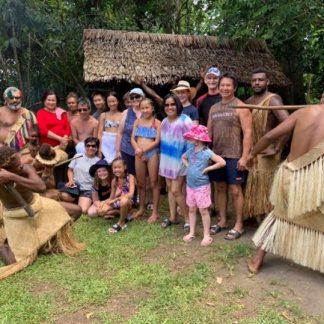Island Pride Tours