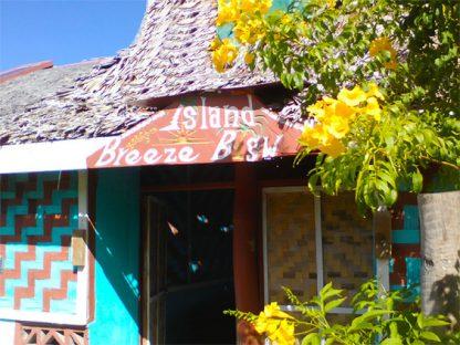 Island Breeze Bungalow