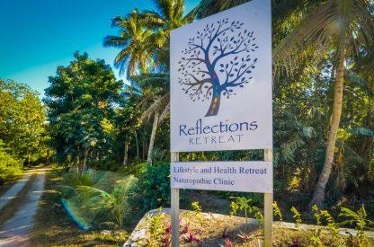 Reflections Retreat