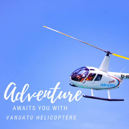 Vanuatu Helicopters