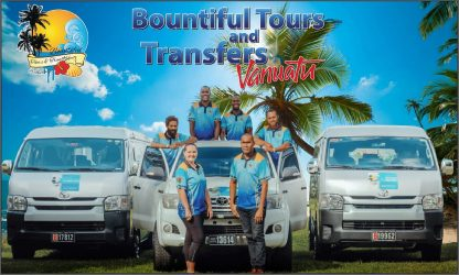 Bountiful Tours and Transfers