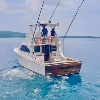 Nambas Fishing Charter