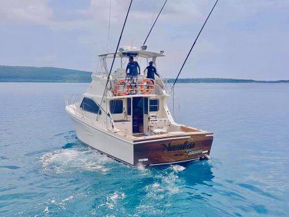 Nambas Fishing Charter