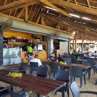 Numbawan Cafe
