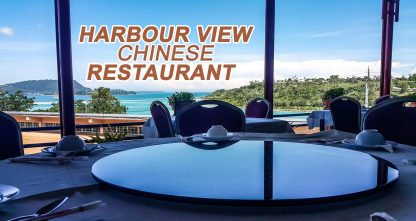 Harbour View Chinese