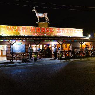 War Horse Saloon