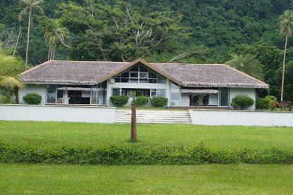 Vanuatu Luqury Villas